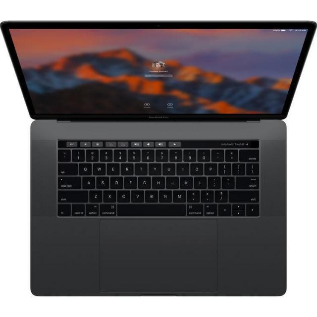 Apple 15.4in MacBook Pro with Touch Bar for $2099.99