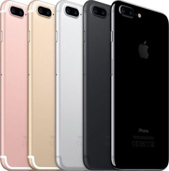 Apple iPhone 7 Plus 128GB Unlocked Smartphone for $649.99