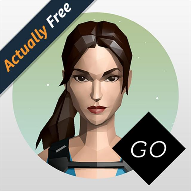 Lara Croft Go Android for Free
