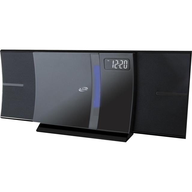 iLive Wireless Audio System CD Player with Rewards for $54.58
