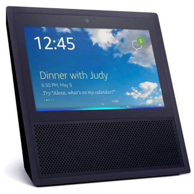 Amazon Echo Show with Alexa for $149.99