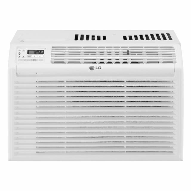 LG LW6017R 6000BTU Window Air Conditioner for $134.10