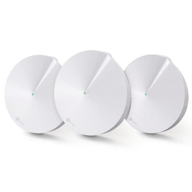 3x TP-Link Deco M5 Wi-Fi System for $177.48