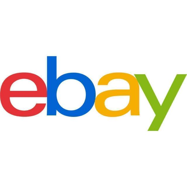 eBay Gift Card for 5% Off