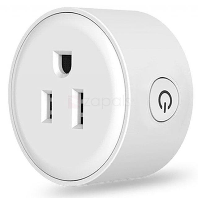 Smart WiFi Outlet Plug Socket with Timer for $9.99