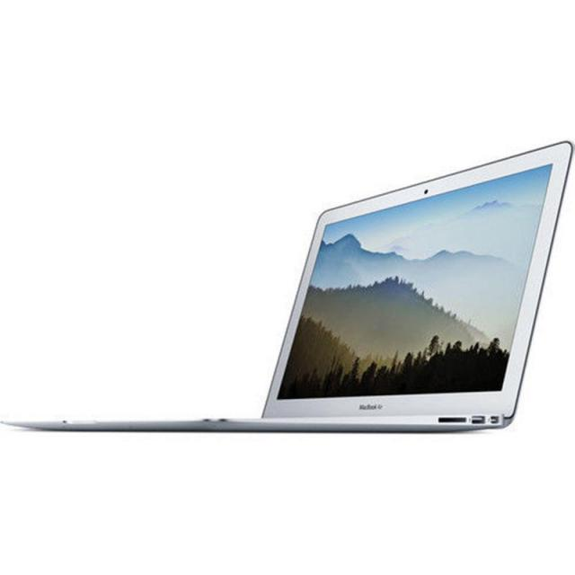 Apple 13.3in Macbook Air Laptop Notebook + Google Home Mini for $729.99