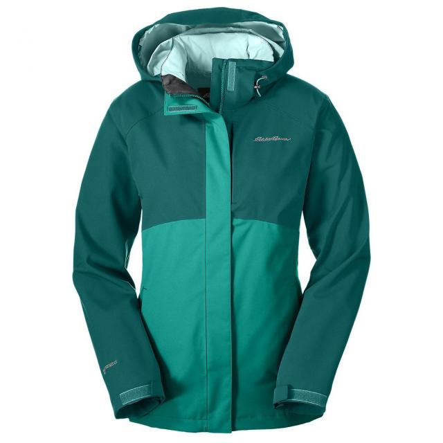 Eddie Bauer Womens All-Mountain 3-in-1 Jacket for $47.99