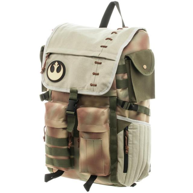 Star Wars Endor Commando Backpack for $29.99