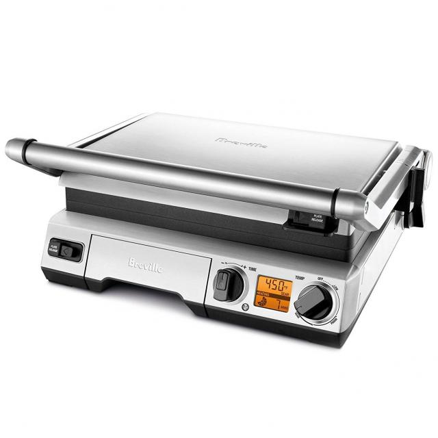 Breville BGR820XL Smart Grill for $149.91