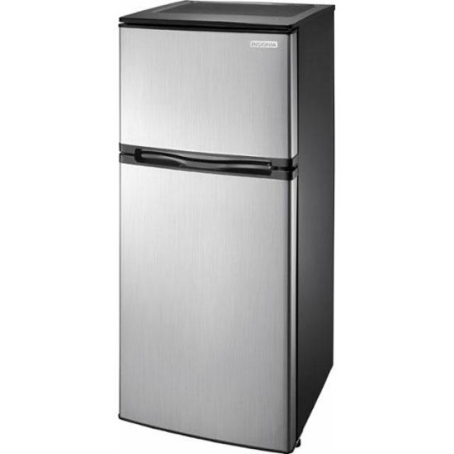 Insignia Mini Fridge for $129.99