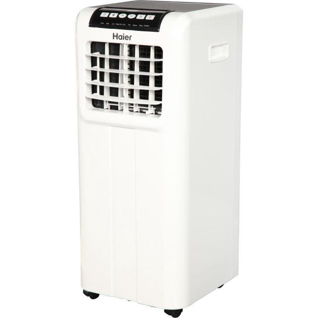 Haier 8000BTU Portable Air Conditioner for $109.99