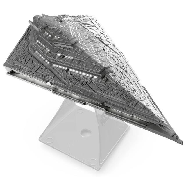 iHome Star Wars Star Destroyer Bluetooth Speaker for $18.49
