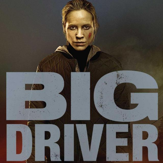 Big Driver by Stephen King for $0.99