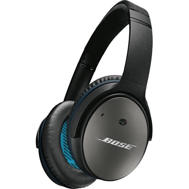Bose QuietComfort 25 Noise Cancelling Headphone for $149.99