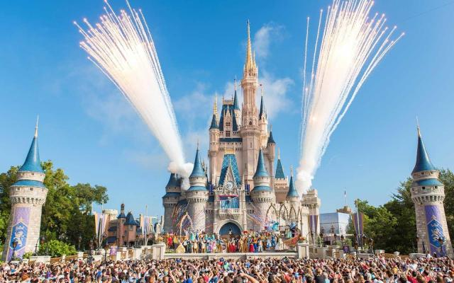 How To Get a Discount on Walt Disney World Tickets
