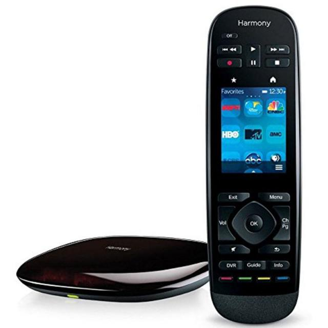 Logitech Harmony Ultimate One 15-Device Universal Remote for $69.99