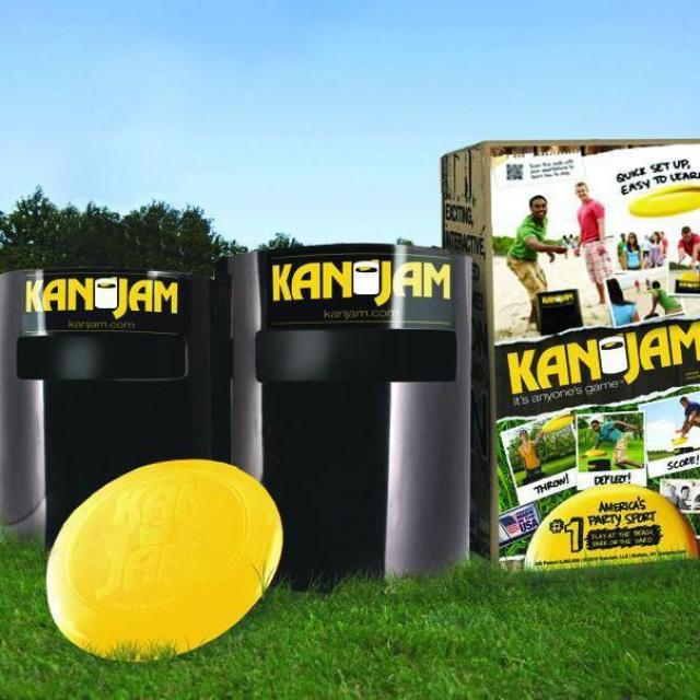 Kan Jam Game Set for $19.98