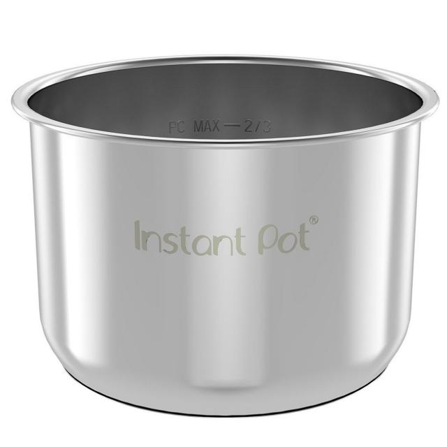 Instant Pot 6Qt Stainless Steel Inner Cooking Pot