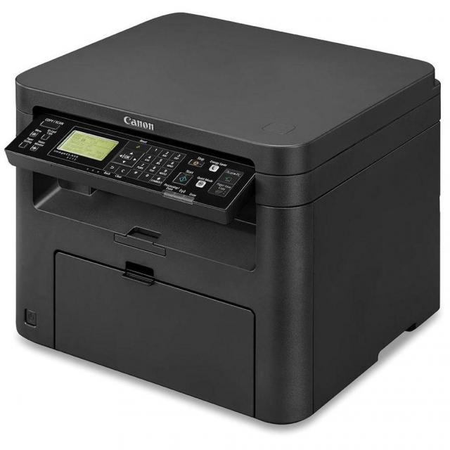 Canon D570 Wireless Multifunction Monochrome Laser Printer for $99