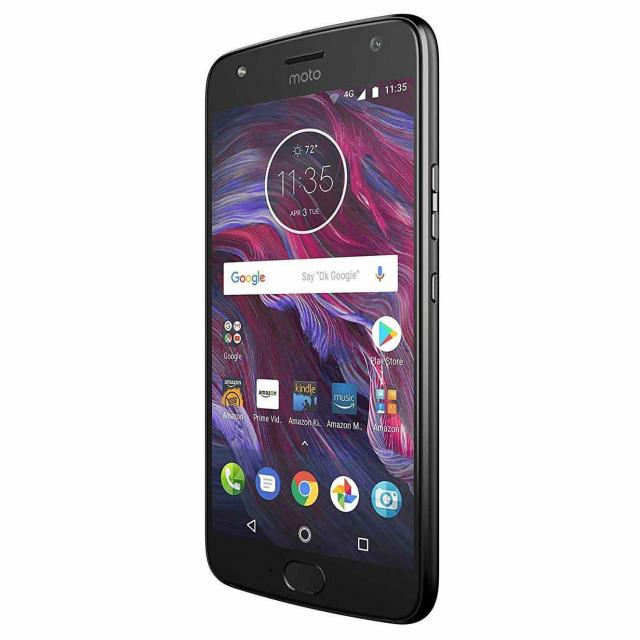 Moto X 4th Gen Unlocked Smartphone for $249.99