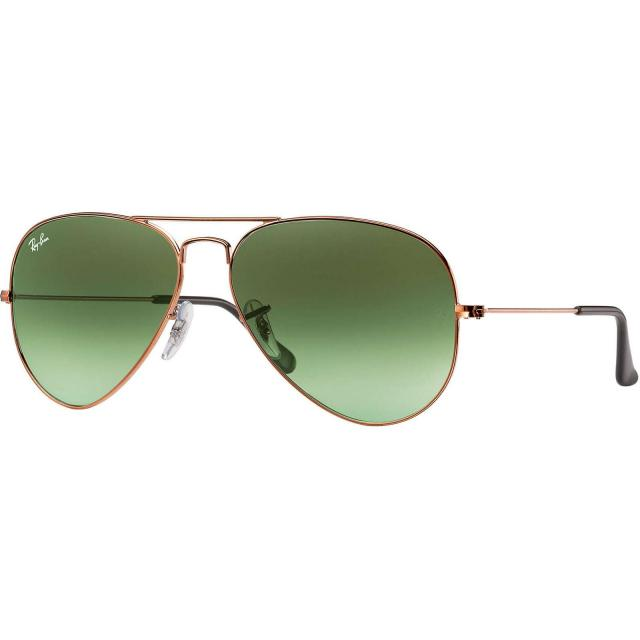Ray-Ban Aviator RB3025 Sunglasses for $62.99