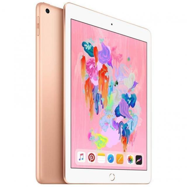 Apple iPad 32GB Wifi Tablet for $279.99