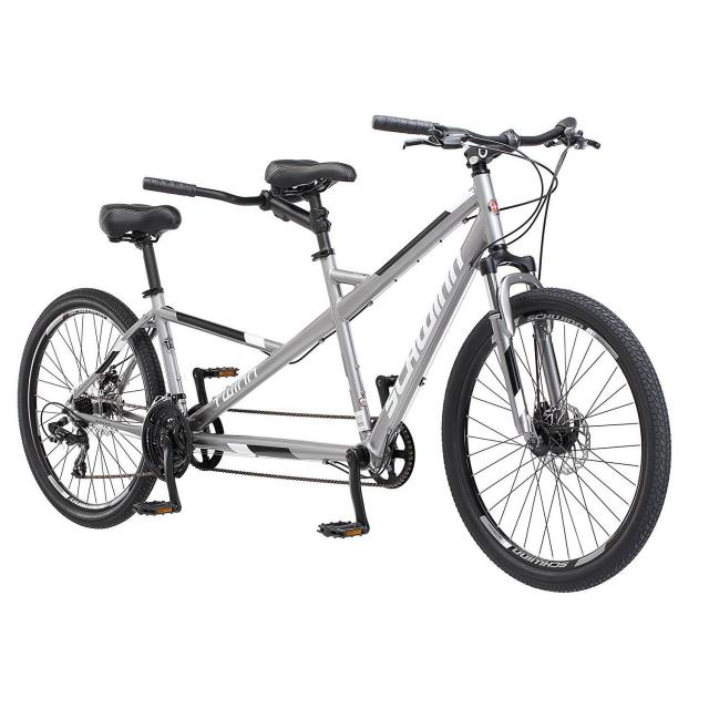 Schwinn Twinn Tandem 26in Wheel Bicycle for $359.60