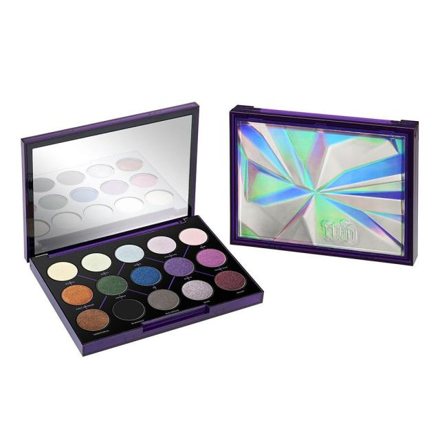 Urban Decay Distortion Eyeshadow Palette for $24