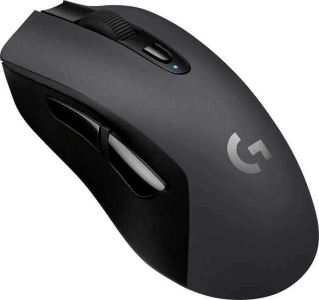 Logitech G603 Lightspeed Wireless Gaming Mouse for $49.99