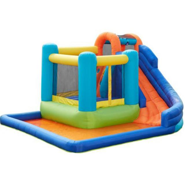 ORageous Kids My First Jump N Slide for $149.99