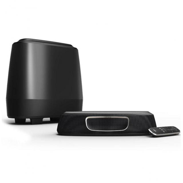 Polk Audio MagniFi Mini Home Theater Sound Bar System for $169