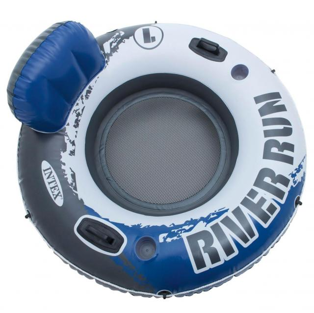 Intex River Run 1-Person River Tube for $9.99