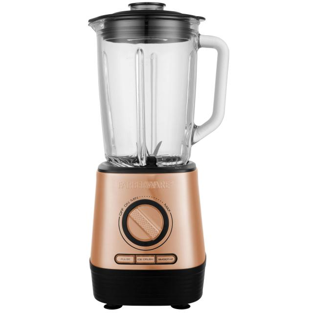 Farberware 500W Variable-Speed Performance Blender for $14.60
