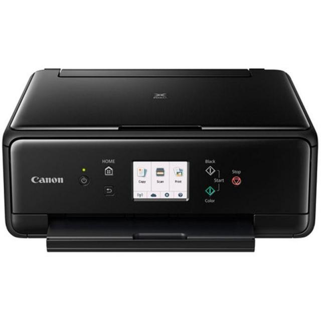 Canon Pixma TS6120 Wireless All-in-One Printer for $44.99
