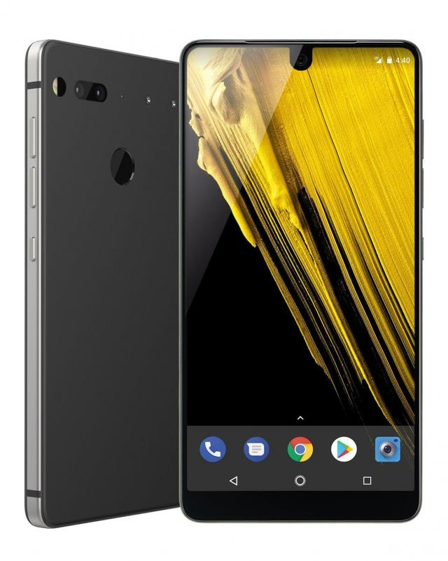128GB Essential Phone PH-1 Unlocked Smartphone for $223.99