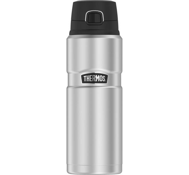 Thermos Stainless King 24-oz Drink Bottle for $13.49