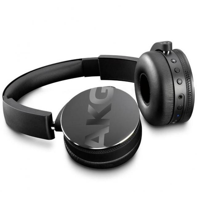 AKG Y50 On-Ear Headphones for $29.99