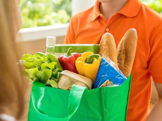 Instacart Food Delivery $35 Credit for Free
