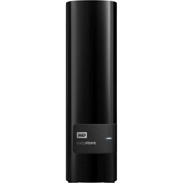 10TB WD Easystore External USB 3.0 Hard Drive for $179.99