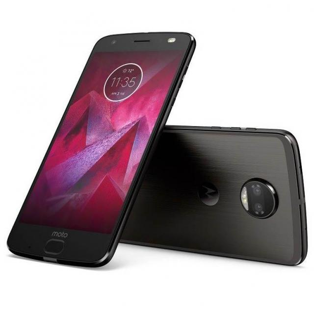 64GB Moto Z2 Force Edition ATT Smartphone for $229