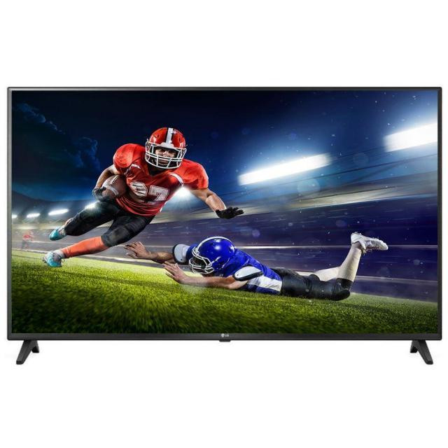 65in LG UHD 4K HDR Smart LED HDTV with $100 Gift Card for $599.99