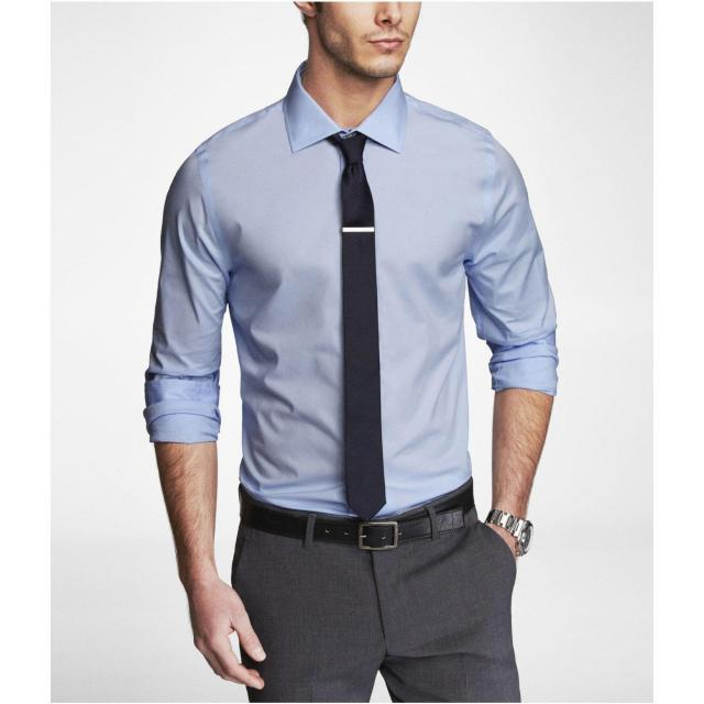 4x Express Mens Dress Shirts for $60