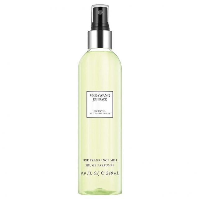 8oz Vera Wang Embrace Womens Body Mist for $2.01