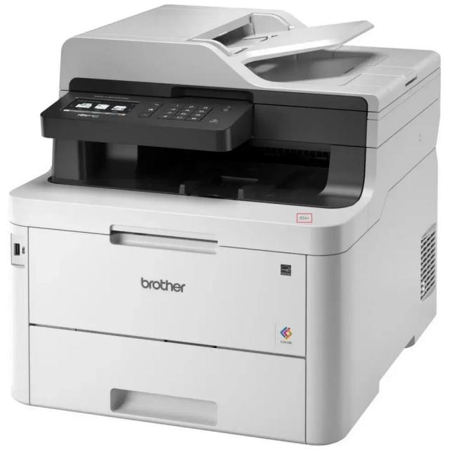Brother MFC-L3770CDW Color All-in-One Laser Printer for $299.99