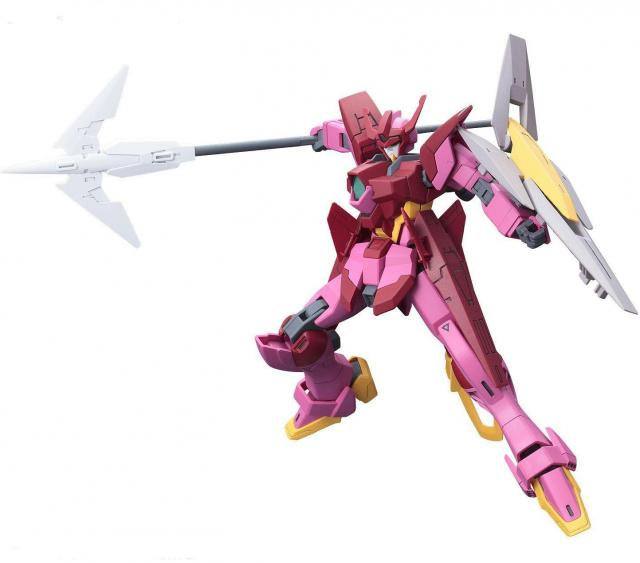 Impulse Gundam Lancier 1/144 Model Kit for $11.50