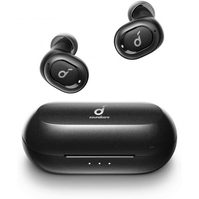 Anker Soundcore Liberty Neo Bluetooth Wireless Earbuds for $40.99