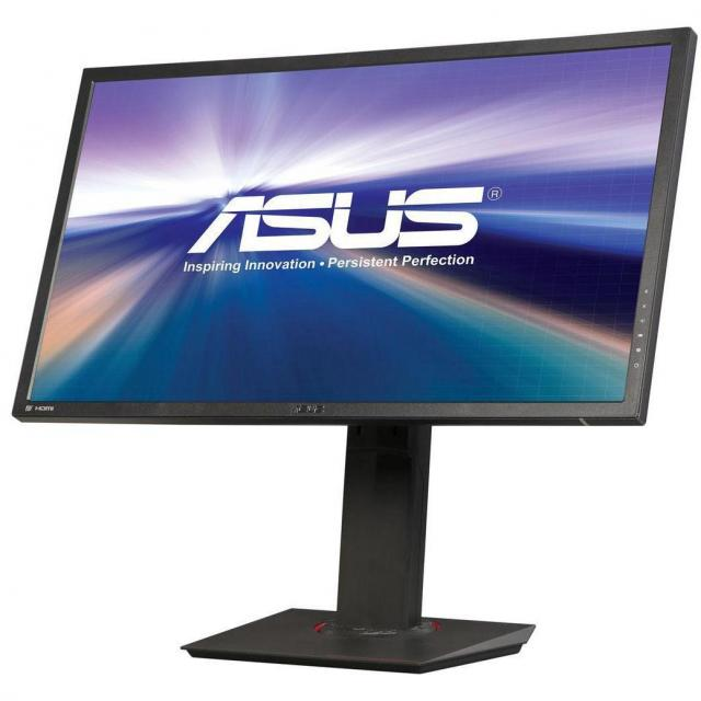 28in Asus MG28UQ 4K UHD Monitor for $199.99