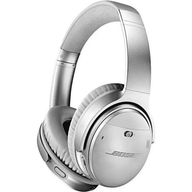 Bose QuietComfort 35 QC35 Series II Noise Cancelling Headphones for $237.96