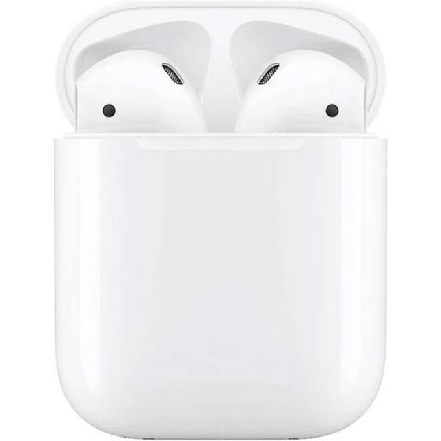 Apple AirPods 2 Headphones with Wireless Charging for $169.99