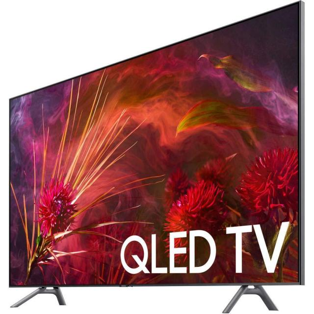 Samsung QN55Q8FNB 55in Smart 4K Ultra HD QLED TV for $999